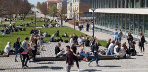 Kosova Üniversitesinde Hukuk Fakültesi