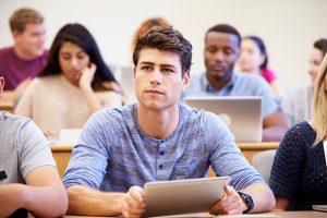 Kosova Üniversitesinde Psikoloji